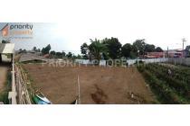 Jual Murah Tanah Kavling Cihanjuang Atas Bandung Barat 125m