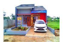 Rumah Dijual di Parung Bogor, murah, asri, strategis, dekat BSD