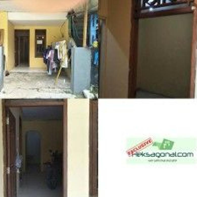 Rumah Dijual Perumahan Kota Serang Baru hks4998