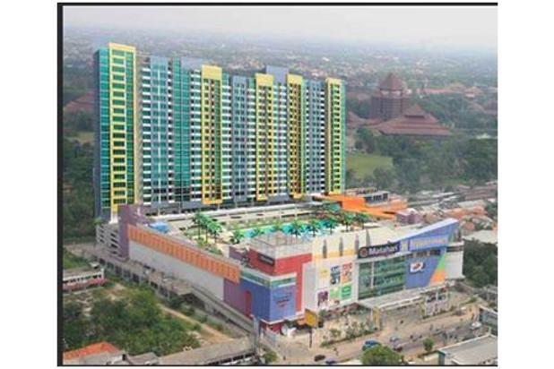 Apartement Park View Condominium