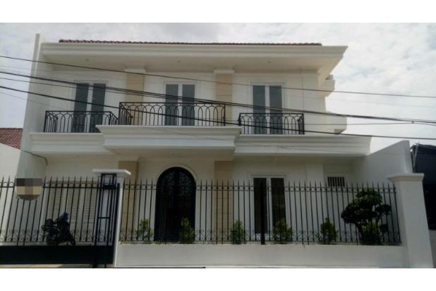 Dijual rumah mewah  Pondok kelapa 15145947