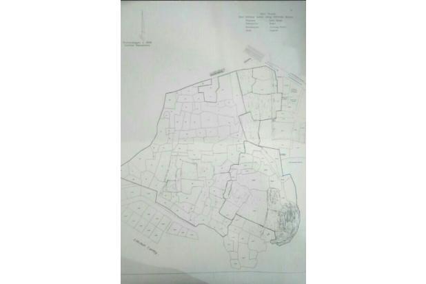 Rp425mily Tanah Dijual