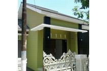 Dijual CEPAT Rumah Baru murah daerah Panghegar Bandung 650 juta