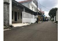 Dijual Rumah di Perumahan Pondok Kopi, Jakarta Timur Siap Huni