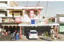 Ruko Dijual di Jalan Paris 2 Pontianak, Kalimantan Barat