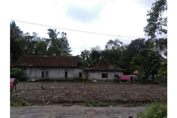 Rp414jt Tanah Dijual