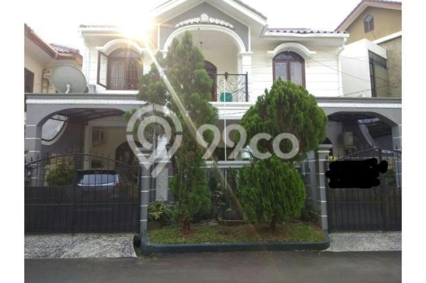 Dijual Rumah Nyaman di Maleo Bintaro Tangerang Selatan 12748415