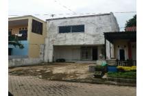 Rumah serba guna di Villa cibubur 2