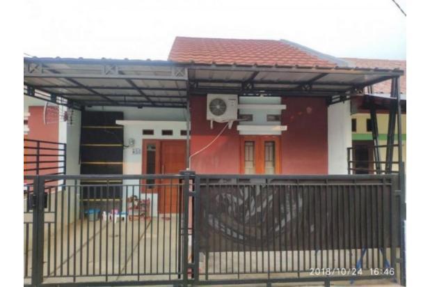 Rp160jt Rumah Dijual