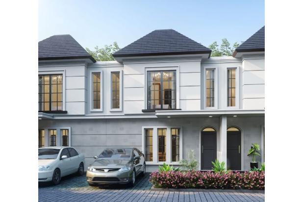 Rp5jt Rumah Dijual