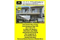 Family Residence Purnama Rumah Promo Untung Pontianak