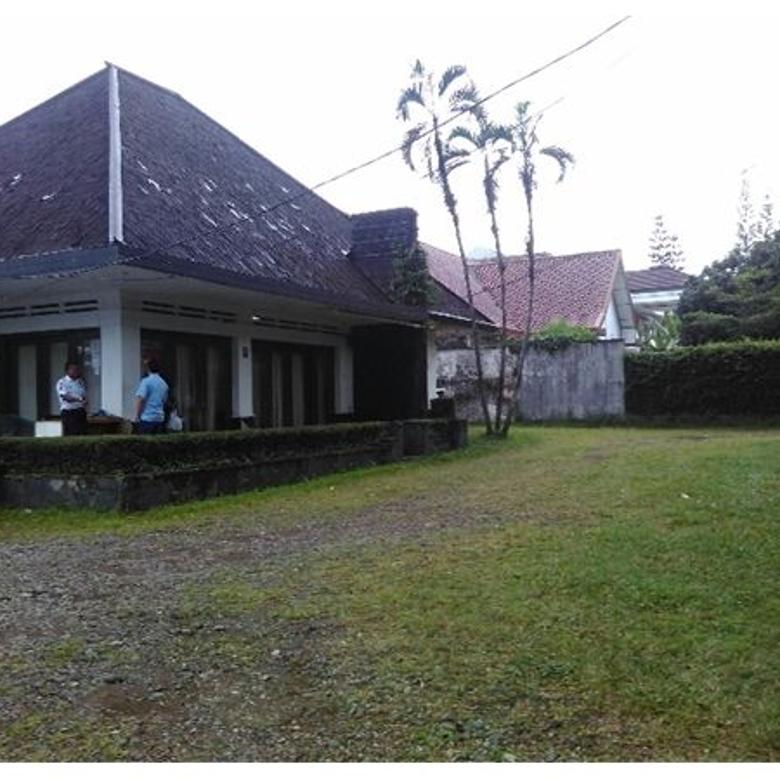 Rumah Strategis Pusat Keramaian Dipenogoro Bandung