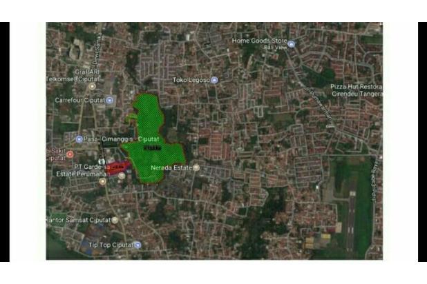 Rp650mily Tanah Dijual