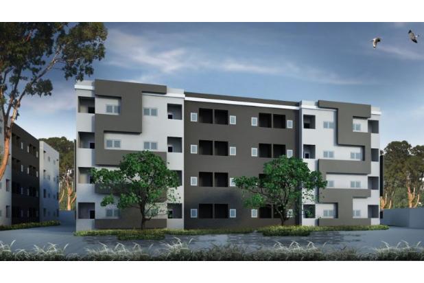 cicilan hanya 800 ribuan, apartement murah karawang 16099695