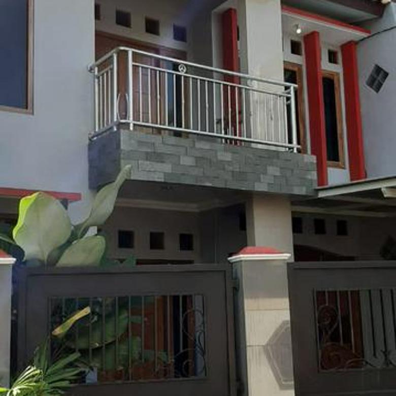 Rumah 2 lantai strategis bagus dipandeyan dekat XT Square yogyakarta