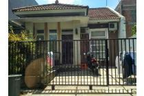 Rumah Dijual di Kencana Loka, BSD - Tangerang Selatan
