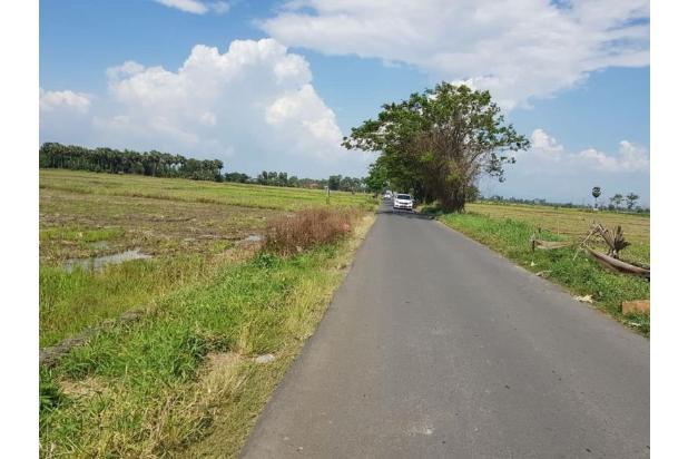 Rp1,35mily Tanah Dijual