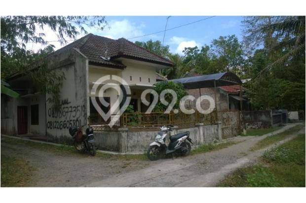 Rumah Murah Siap Huni di Sedayu, Jual Rumah Murah Bantul 12273555