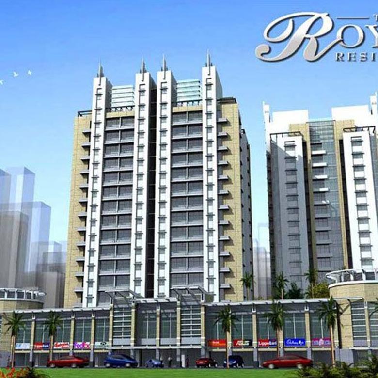 Apartemen One Icon TP 6 100% BARU GRESS !