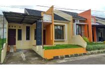 Rumah Tipe 65 One Gate System+Security sebelum RS Abdul Manap