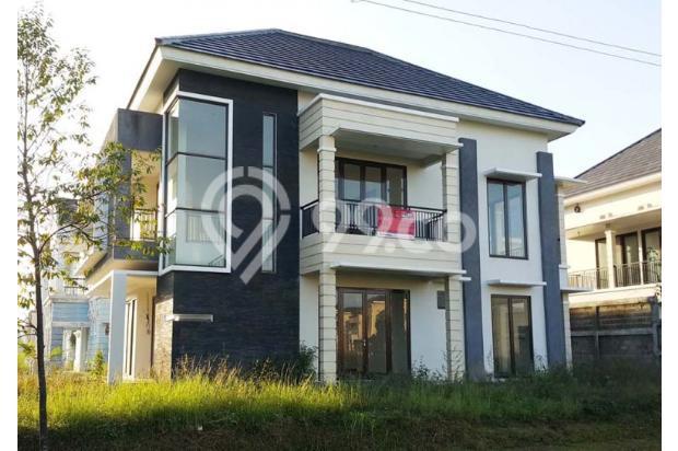 Rumah Minimalis Hook Empire Park Sentul City 2952226