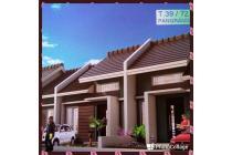 Perum Cluster Grand mayang residence  kota Tangerang