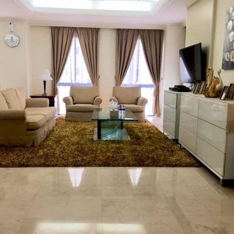 Apartemen Bukit Golf Pondok Indah Jakarta Selatan