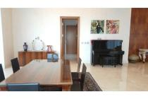 Luxurious 4BR Apartment by Pacific Place SCBD