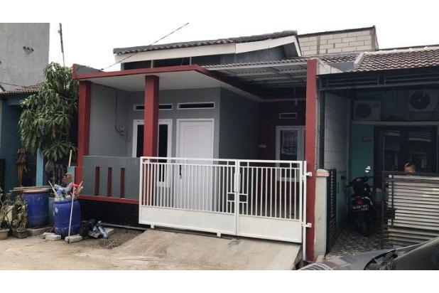 Rumah Elegan Siap Huni di Cendrawasih Grand PUP Bekasi 13786941