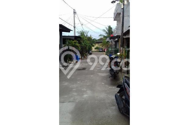 Rumah Elegan Siap Huni di Cendrawasih Grand PUP Bekasi 13786965