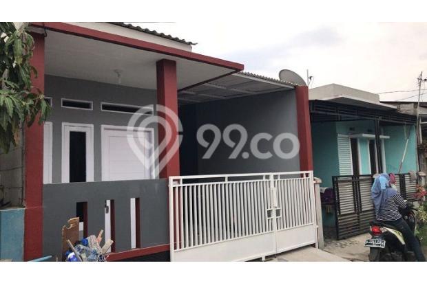 Rumah Elegan Siap Huni di Cendrawasih Grand PUP Bekasi 13786970