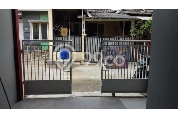 Rumah Elegan Siap Huni di Cendrawasih Grand PUP Bekasi 13786972