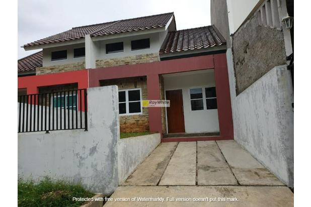Rp619jt Rumah Dijual