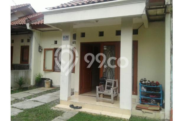 Rumah Dijual Cepat Dekat Kampus UI Depok 16408384