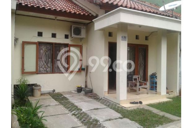 Rumah Dijual Cepat Dekat Kampus UI Depok 16408385