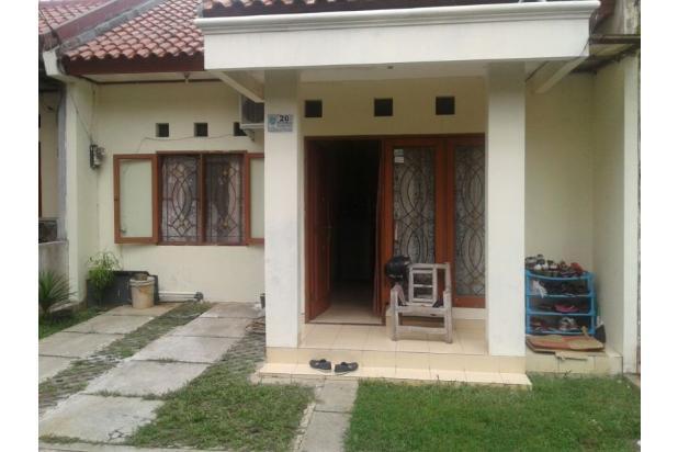 Rumah Dijual Cepat Dekat Kampus UI Depok 16408381