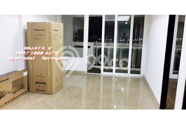 DISEWAKAN Apartemen Springhill Kemayoran (79m2) 1 Br – View Golf & City - B 13377577