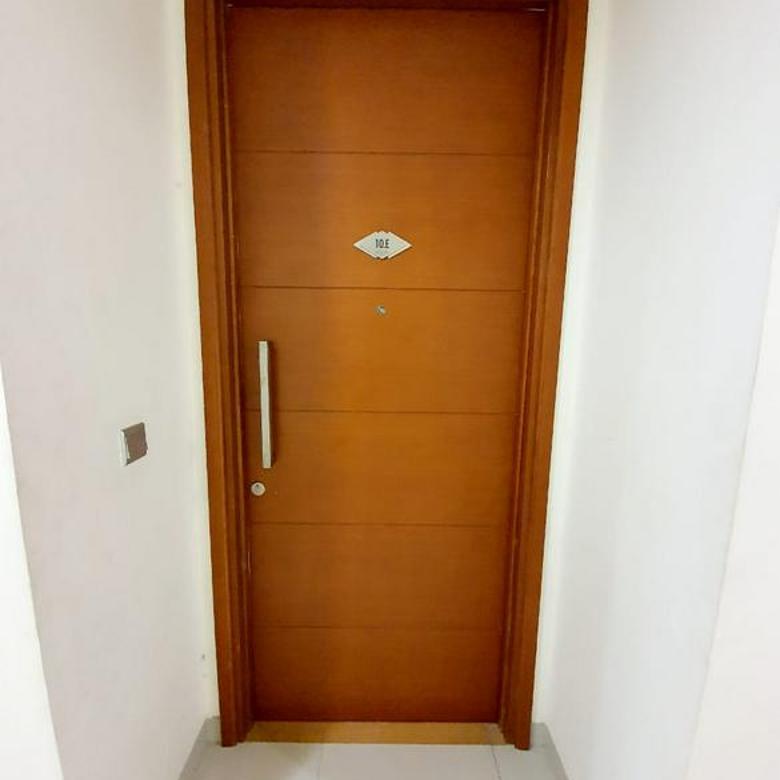 Ancol Mansion Lantai 10 View Laut