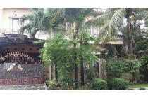 Dijual Rumah Mewah Posisi Hoek di Pondok Kelapa Jakarta Timur