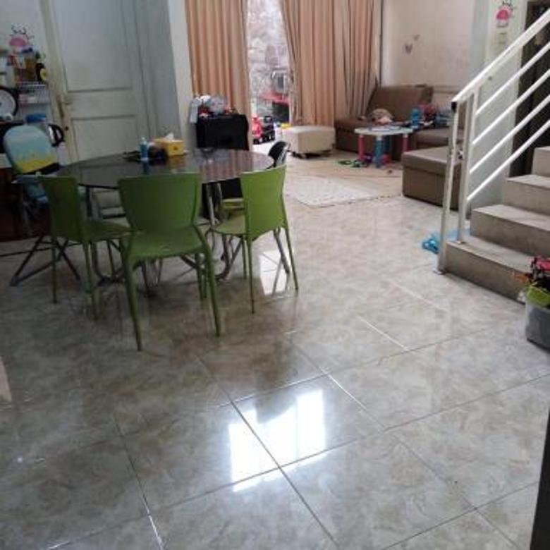 Rumah Siap Huni di Pasadena Residence Bandung