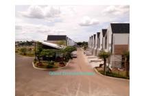 Rumah mewah cantik nan asri di Rempoa, Tangerang