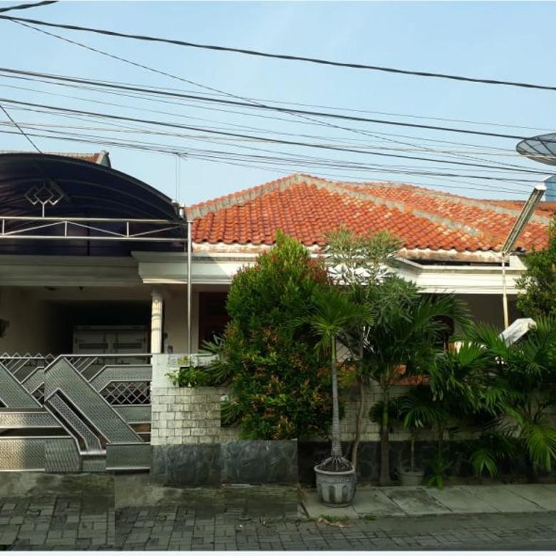 Rumah Dijual Darmo Surabaya
