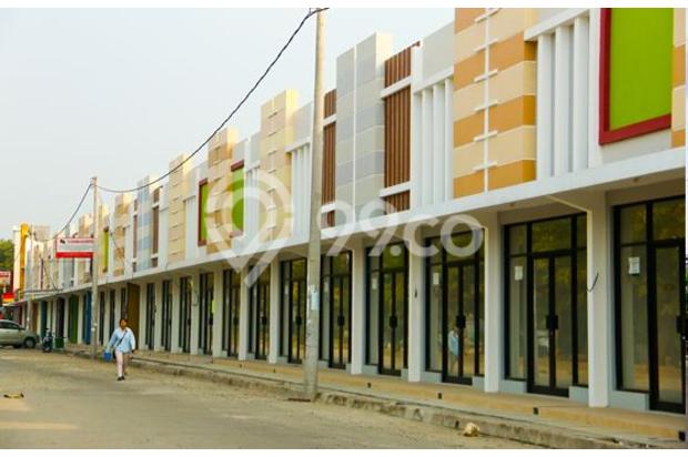 Alasan buka usaha harus di Galuh Mas, Ruko murah di Karawang | Prim 14205983