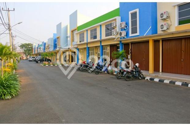 Alasan buka usaha harus di Galuh Mas, Ruko murah di Karawang | Prim 14205990
