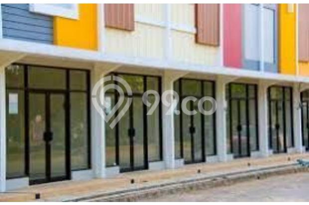Alasan buka usaha harus di Galuh Mas, Ruko murah di Karawang | Prim 14205992