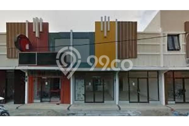 Alasan buka usaha harus di Galuh Mas, Ruko murah di Karawang | Prim 14205995