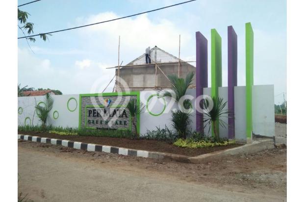 Rumah MURAH Dekat Stasiun Bojonggede Dilalui Agkot FREE SEMUA BIAYA 16579029