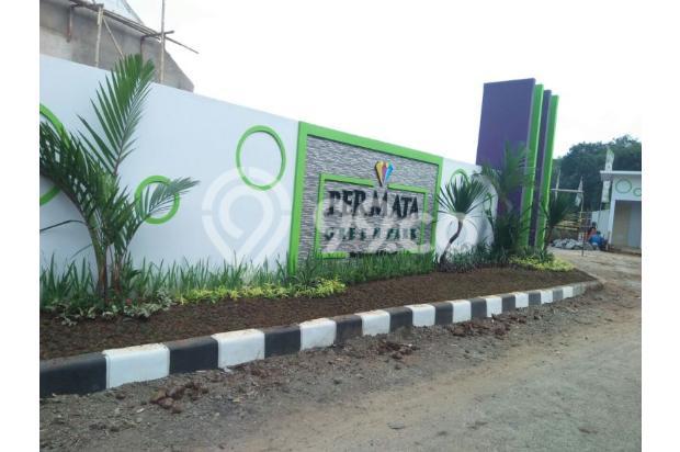 Rumah MURAH Dekat Stasiun Bojonggede Dilalui Agkot FREE SEMUA BIAYA 16579048