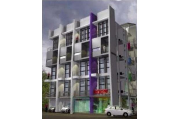 Dijual Hotel Victoria Lokasi: Jl. Hayam Wuruk, Jakbar 1317672