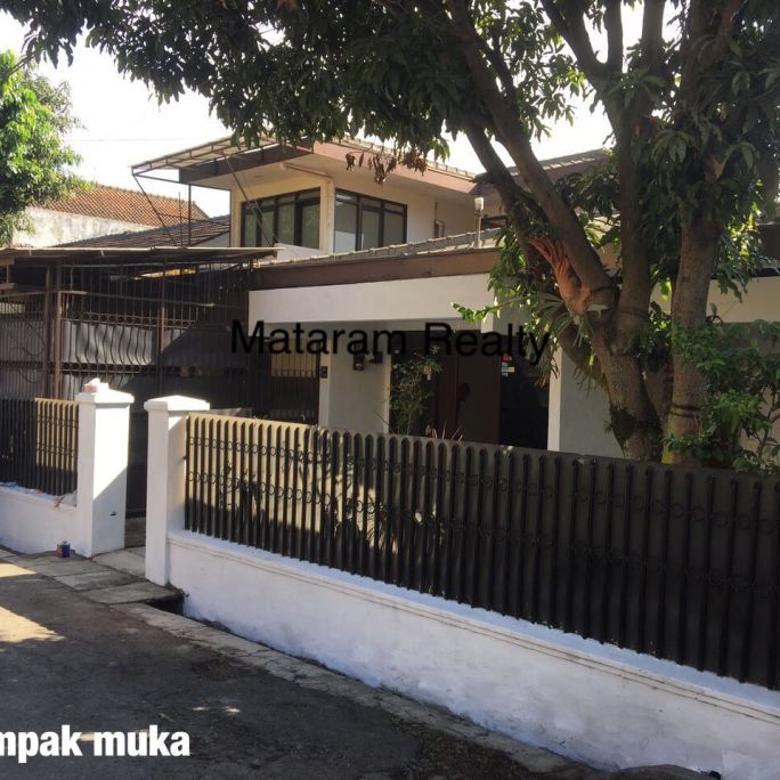Rumah Siap Huni di Kembar BKR